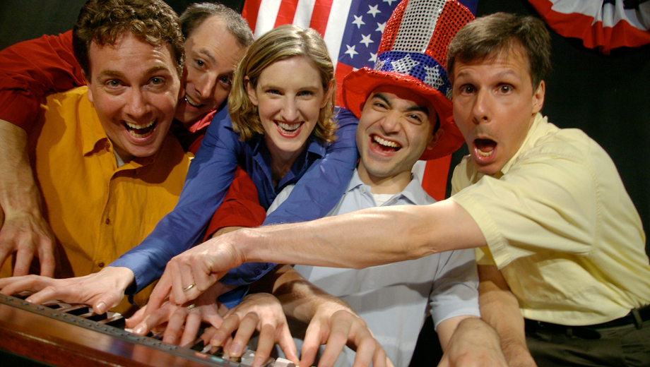 Chicago City Limits: Award-Winning Improv & Sketch Comedy $12.50 ($25 value)