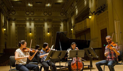 San Francisco Conservatory of Music Tickets