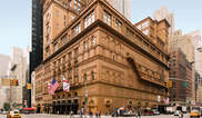 Stern Auditorium / Perelman Stage at Carnegie Hall Tickets