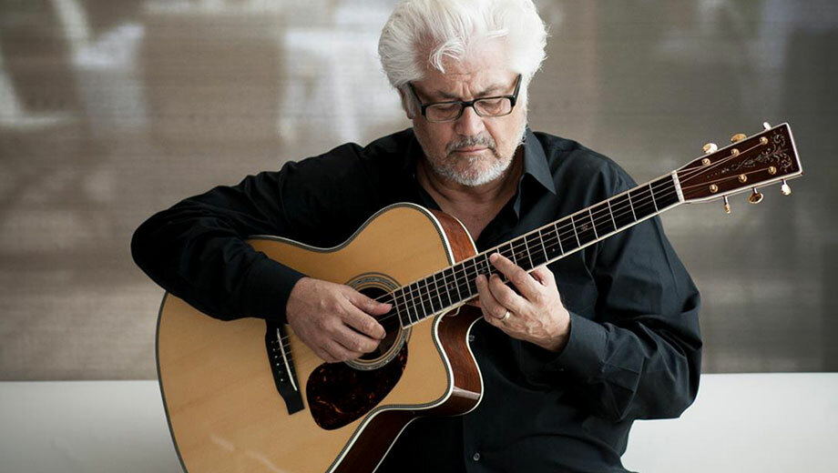 Jazz-Rock Pioneering Guitarist Larry Coryell LIve in Concert $22.50 ($45 value)