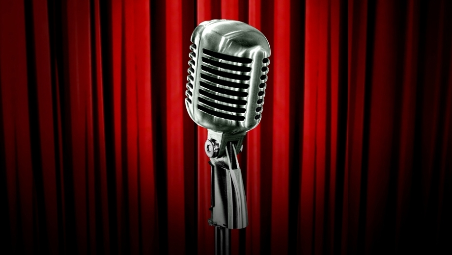 New Legends Comedy Club Presents Stand-Up From Top National Acts $7.50 ($15 value)