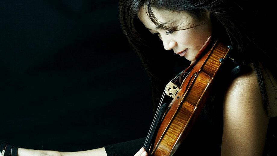 Classical Music by Mendelssohn, Sibelius, Dvorák: National Philharmonic Season Opener $30.50 ($61 value)