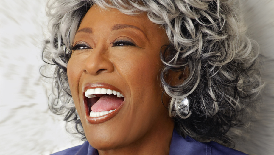 Jazz and R&B Great Marlena Shaw at Feinstein's at the Nikko $29.33 ($41.91 value)