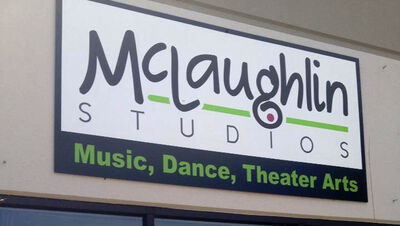 McLaughlin Studio Theatre Tickets