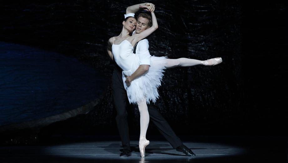 The Australian Ballet's