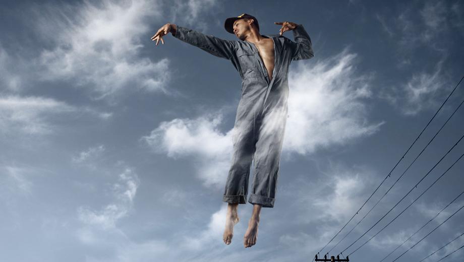 Innovative Dance Works by Joe Goode: