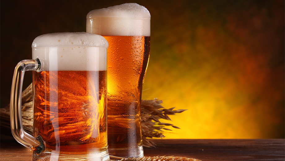 Fall Beer Festival: Local Beer, Cider and Food Samples at the Historic Cyclorama COMP - $29.00 ($39 value)
