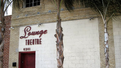 Lounge Theatre Tickets