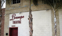 The Lounge Theatres Tickets