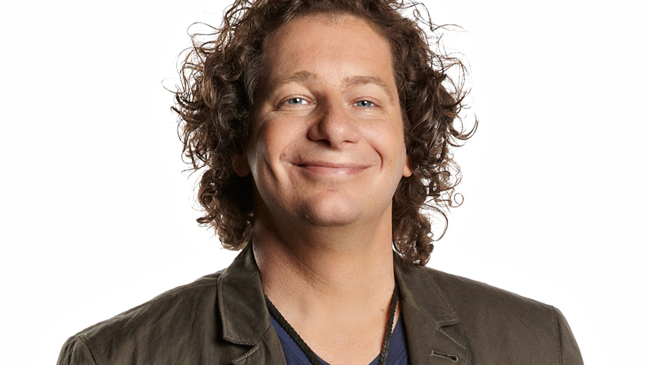 Jeff Ross: Stand-Up From Comedy Central's