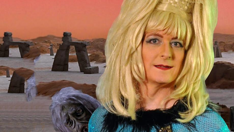 Sci-Fi Drag Show