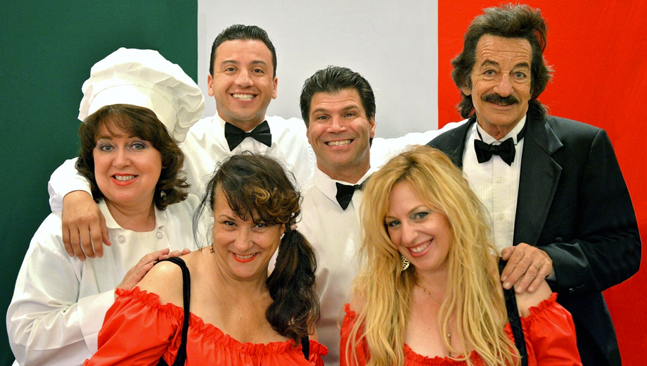 The Meatballs of Comedy Perform at Maggiano's Little Italy COMP - $5.00 ($10 value)