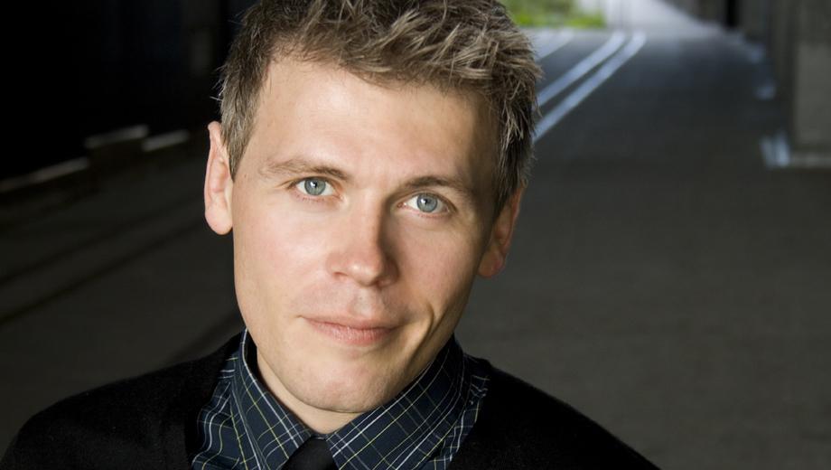 Christian Finnegan (