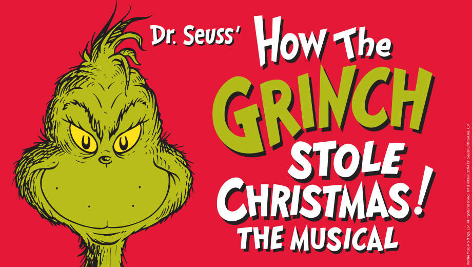 1411512989 how the grinch stole christmas tickets - How The Grinch Stole Christmas 2014