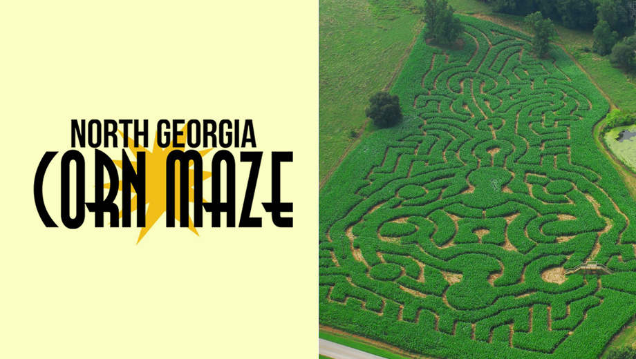 Corn Maze and Hayride: Fall Fun COMP - $5.00 ($5 value)