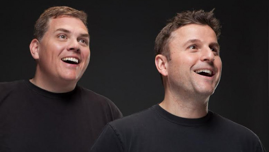 Broken Lizard Comics Steve Lemme and Kevin Heffernan Trade Laughs, Stories COMP - $17.50 ($20 value)