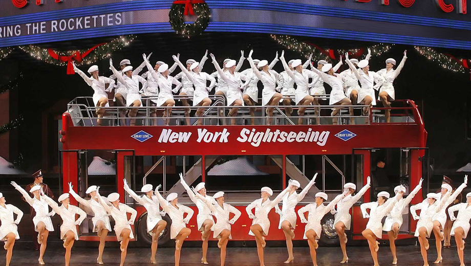 Radio City Christmas Spectacular Tickets and Tour Dates | Goldstar