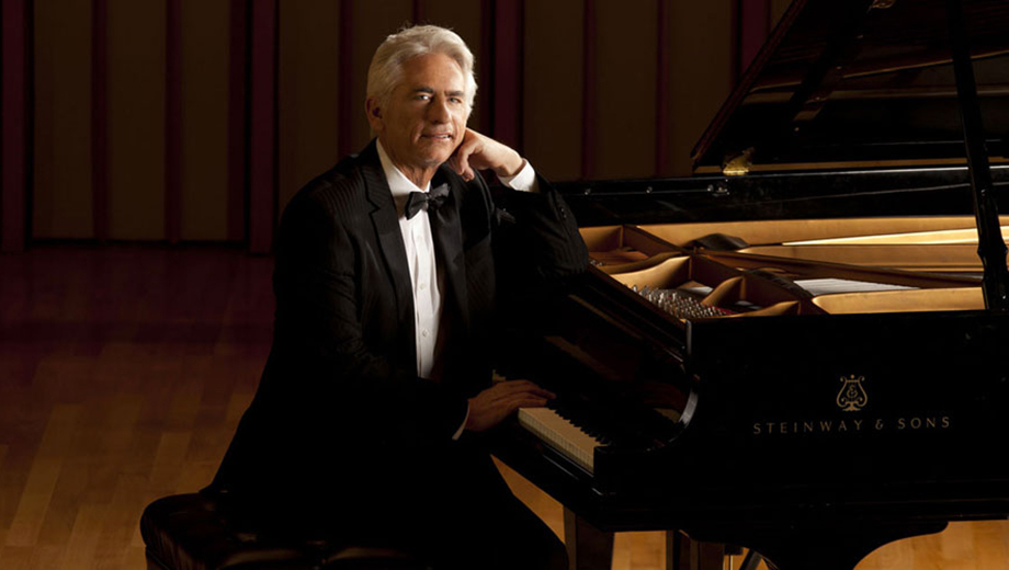 David Benoit's Christmas Tribute to Charlie Brown $25.00 - $47.50 ($50 value)