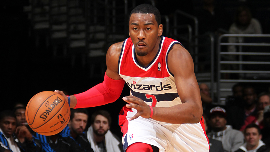Washington Wizards -- NBA Action at Verizon Center $20.00 - $25.00 ($30 value)