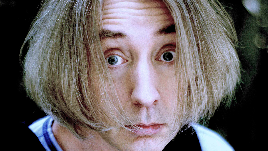 Emo Philips: Deadpan Comedy Legend COMP - $11.00 ($20 value)