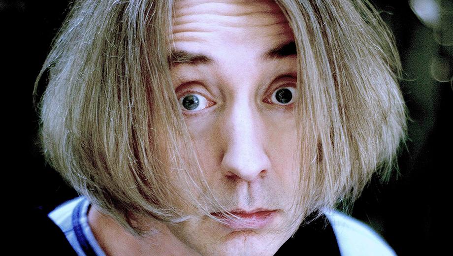 Emo Philips: Deadpan Comedy Legend COMP - $10.00 ($16 value)