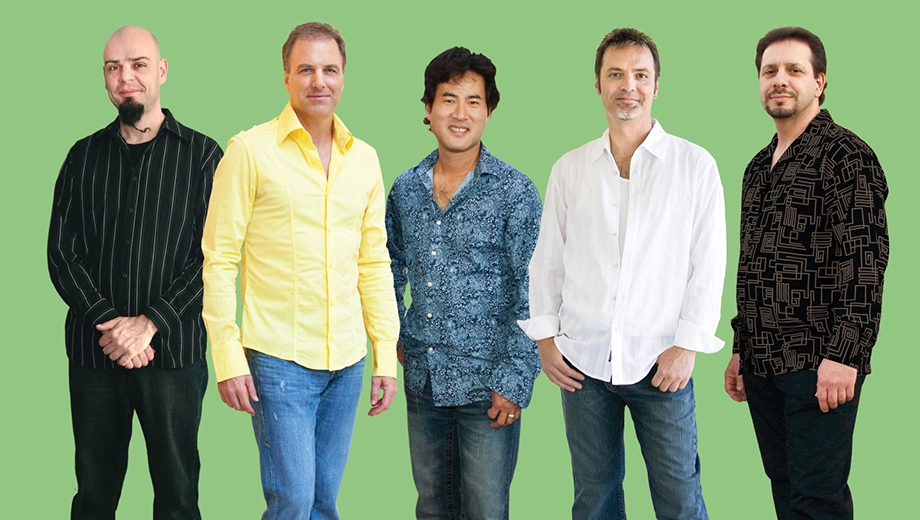 The Rippingtons Featuring Russ Freeman: Grammy-Nominated Contemporary Jazz $25.00 - $47.50 ($50 value)