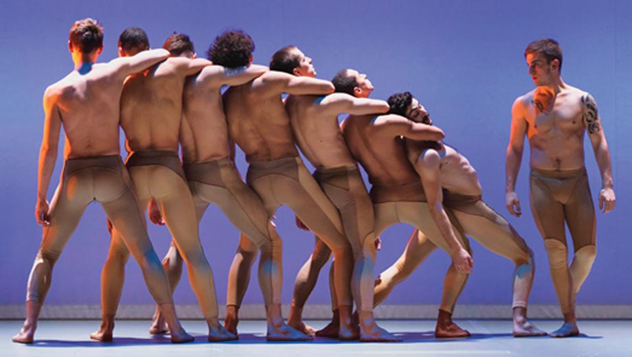 Britain's BalletBoyz: All-Male Contemporary Dancers $13.00 - $24.50 ($26 value)