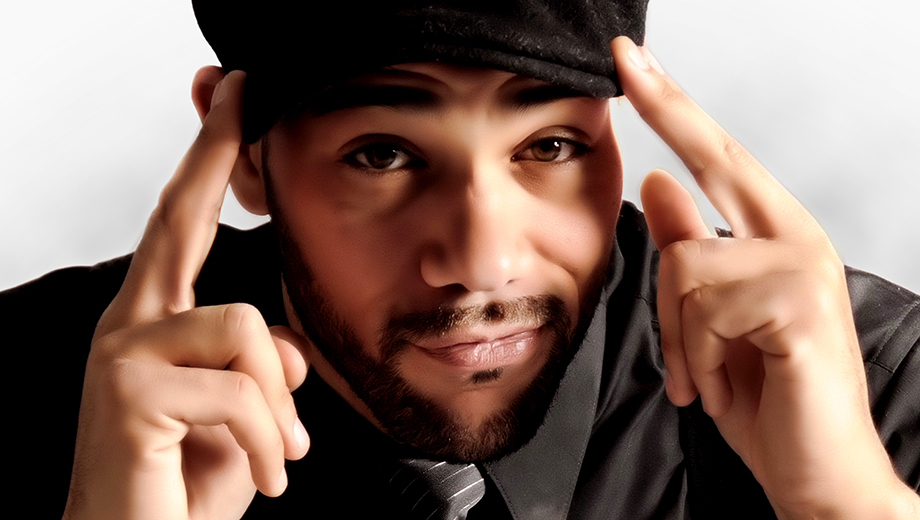 Halfrican-American Comedian Ellis Rodriguez at Tommy T's COMP - $10.00 ($10 value)
