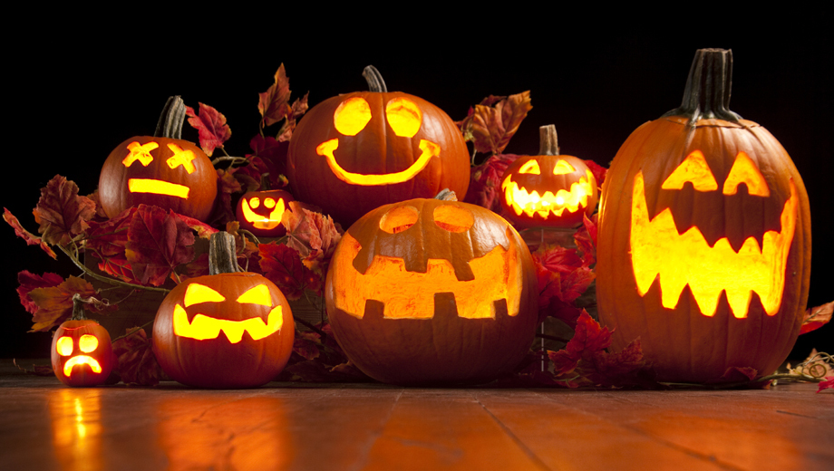 Carve Your Own at Little Town New Jersey PumpkinFest $15.00 ($30 value)