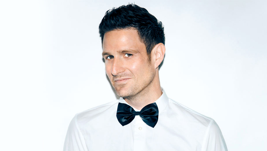 Aussie Comic/TV Personality Wil Anderson at Rooster T. Feathers COMP ($14 value)