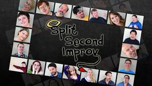Split Second Improv: Family Show