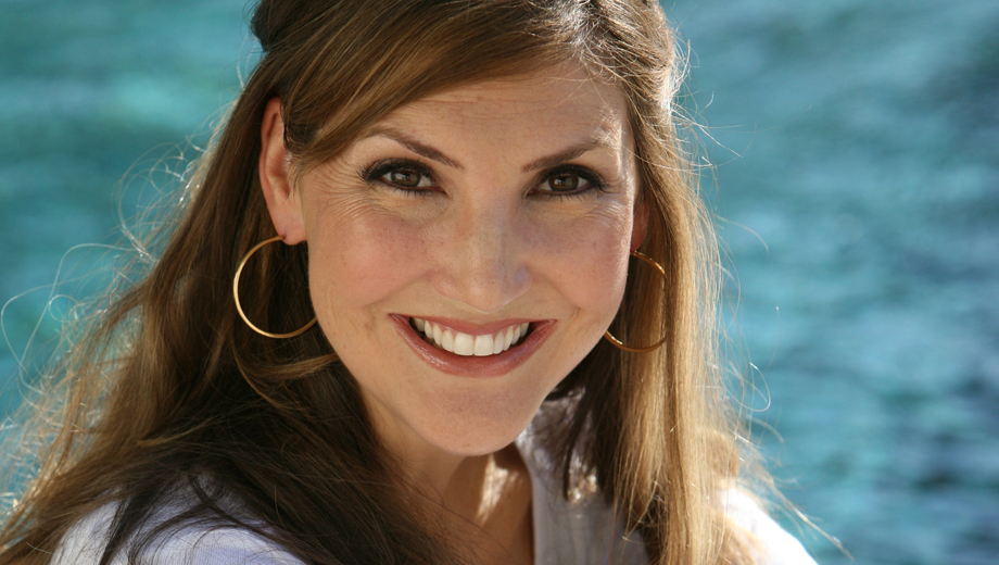 Comedian Heather McDonald (