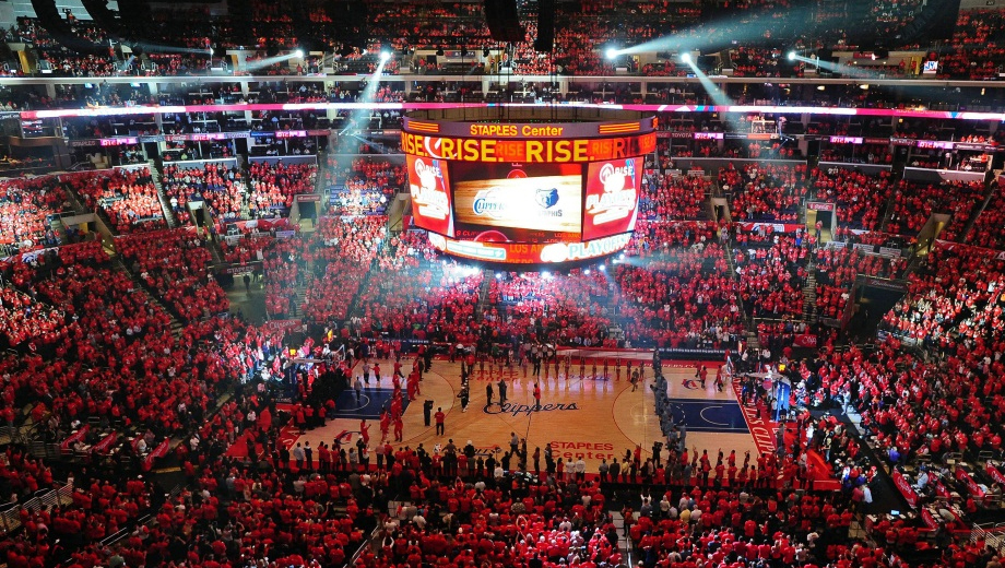 Enjoy the Clippers in Style With Suite Tickets $75.00 ($125 value)