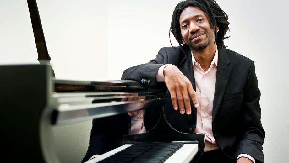 Elio Villafranca & Quintet: Dinner and Jazz from Grammy-Nominated Pianist $28.00 ($69 value)