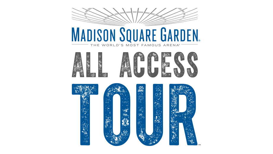 Madison Square Garden All-Access Tour Takes You Behind the Scenes $15.00 ($26.95 value)