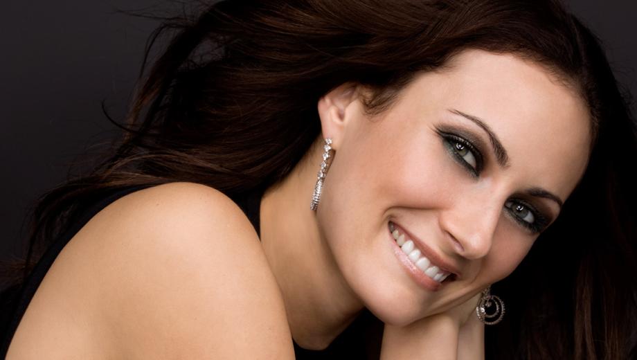 Broadway Star Laura Benanti's
