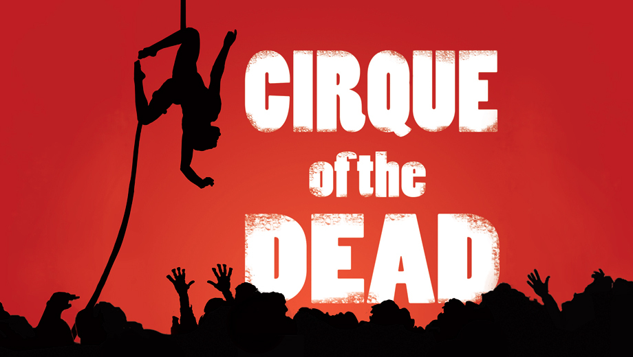 Halloween Cirque: Adults-Only Acts, Plus Live Music $12.50 - $17.50 ($25 value)