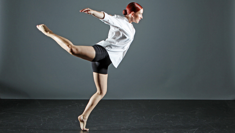 Powerful, Passionate Jazz Dance in Giordano Season Opener $15.00 - $25.00 ($35 value)