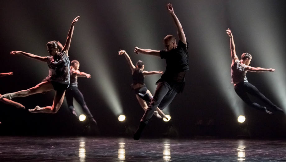 Les Ballets Jazz de Montréal: Defying Categorization Through Dance $29.00 ($58 value)