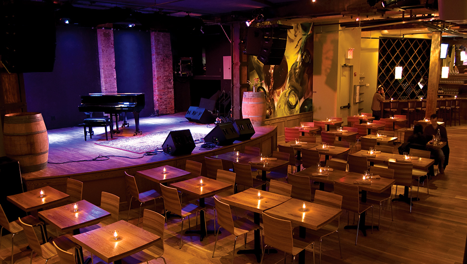 Great Intimate Concerts at City Winery NY $17.50 ($35 value)