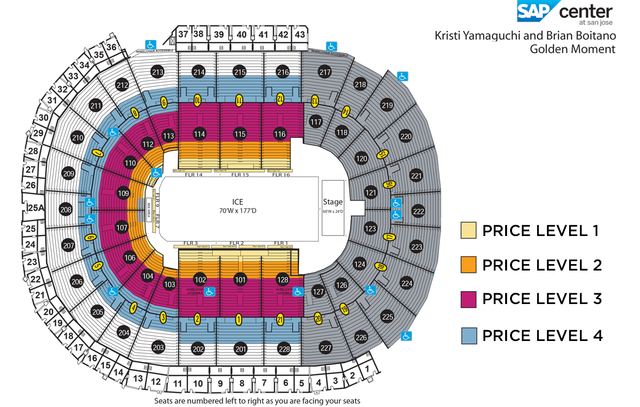 disney on ice seating chart  seating chart sapcenter goldenmoment golden moment   sap center at san jose seating chart. sap center at san jose san jose tickets schedule seating