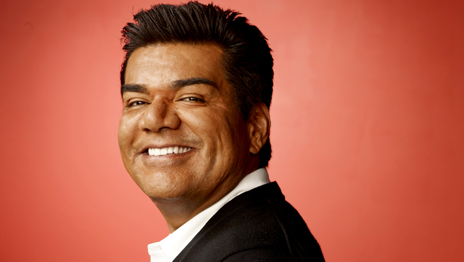 Comedian George Lopez at the Wilbur Theatre $42.00 ($84 value)