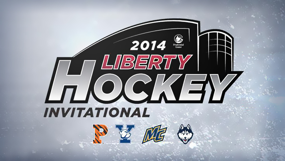 2014 Liberty Hockey Invitational: Princeton, Yale & More Square off at Prudential Center $10.00 - $20.00 ($20 value)