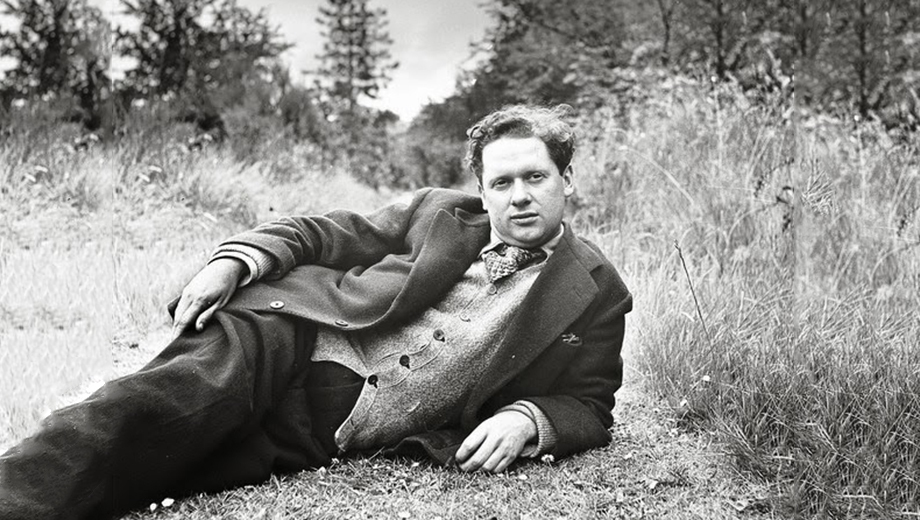 Official Dylan Thomas Walking Tour of New York City $20.00 ($40 value)