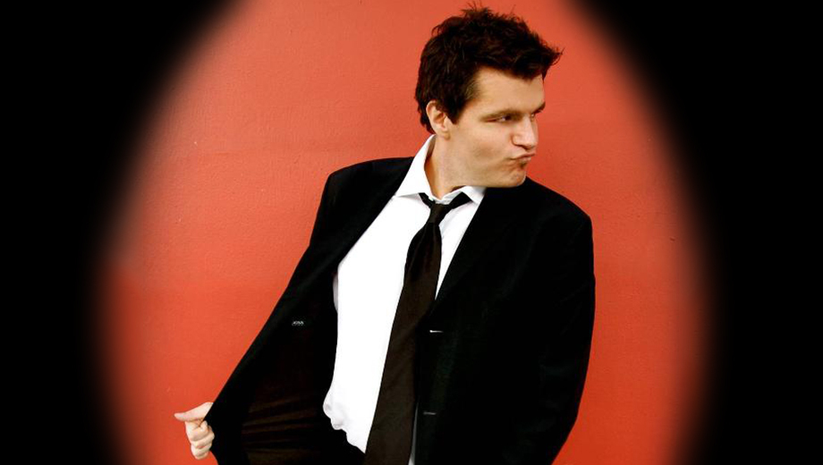Comedian Ian Bagg at the Pittsburgh Improv COMP - $8.50 ($15 value)