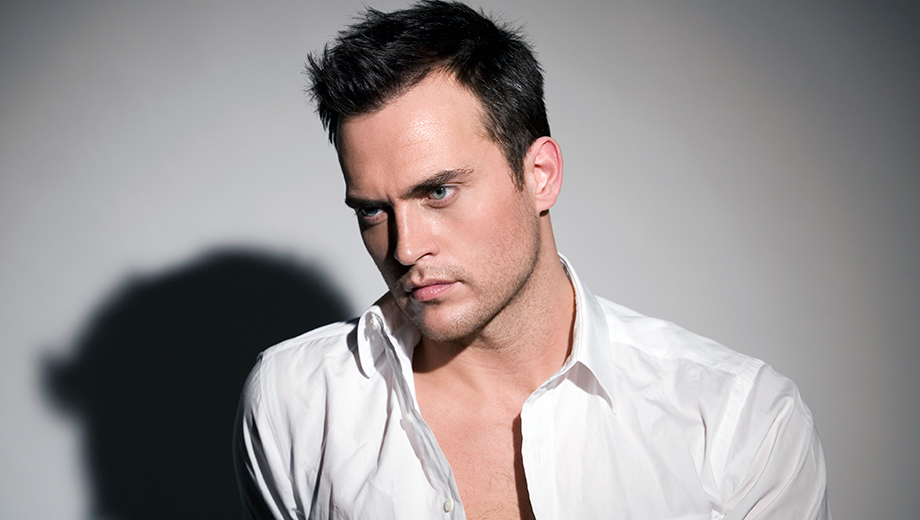 Broadway's Cheyenne Jackson Sings Music From the Great American Songbook $10.00 - $41.50 ($33 value)