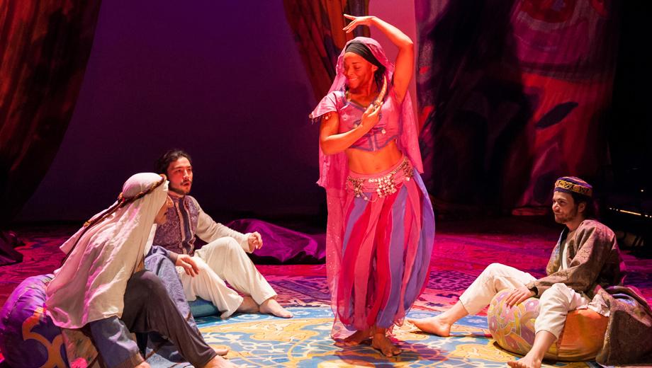 Visit Ancient Persia in