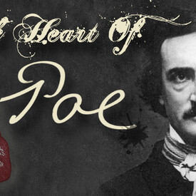 Dark Heart of Poe