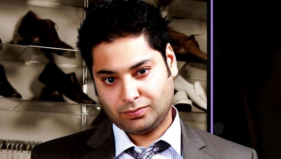 Comedian Kabir