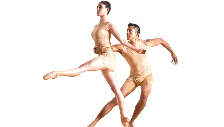 Dance Theater of SF: Classical and Contemporary Debuts $12.50 - $22.50 ($25 value)